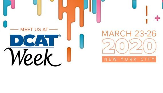 MENADIONA IS ATTENDING DCAT WEEK 2020